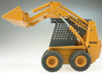 CONRAD 5401 - CASE Uni-Loader 1845C - Lader - 1:35 - steer wheel loader