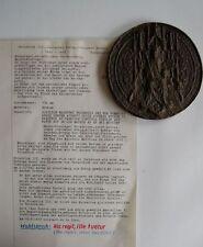 * Friedrich III., Deutscher König, Römischer Kaiser 1440-1493, TOP-SIEGELABGUSS*