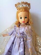 "1959 Madame Alexander Sleeping Beauty 15"" Elise Doll Rare Walt Disney Princess"