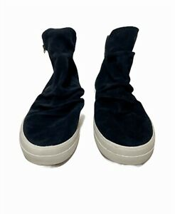 Sperry Women's Crest Zone High Top Comfort Zone Sneaker Size 10