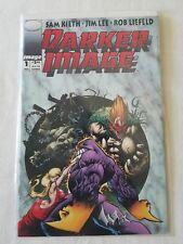 Darker Image Comics #1 1st Edition Unique Rare Superhero Jim Lee Rob Liefeld