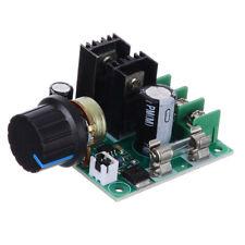 12v 40v 10a Pwm Dc Motor Speed Control Switch Controller Volt Regulator Dimmer