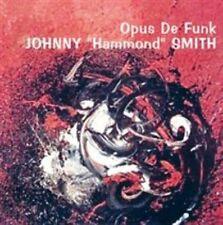 "Opus de Funk by Johnny ""Hammond"" Smith (CD, Sep-2014, Hallmark)"
