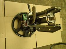 2004-06 FORD F150 Complete Steering Column Black w/key w/Airbag OEM (136168)