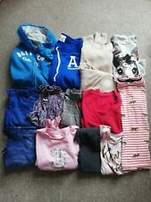Girls Clothing Bundle 9-10 yrs years top jeans jumper skirt clothes