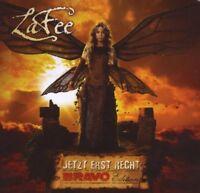 "LAFEE ""JETZT ERST RECHT BRAVO EDITION"" CD NEUWARE"