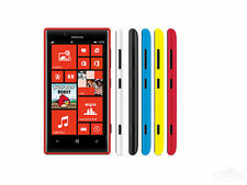 "Original Unlocked Nokia Lumia 720 N720 4.3"" 3G Wifi 6.1MP Windows Smartphone"
