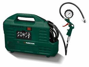 PARKSIDE Kompressor PKZ 180 C5 tragbar 1100 Watt B-Ware einwandfrei