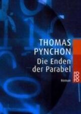 Die Enden der Parabel von Thomas Pynchon (1994, Taschenbuch)