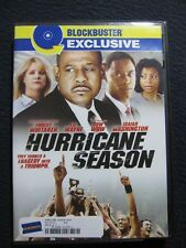 Hurricane Season [DVD] Whitaker, Wayne, Wow [DVD] [2009]