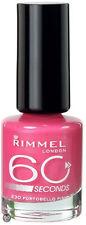 Rimmel Pink Nail Polish