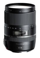 Tamron AF 16-300mm f3.5-6.3 Di II VC PZD Macro Lens fits Canon Cameras