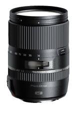 Tamron 16-300mm F3.5-6.3 Di II VC PZD Macro Lens Hb016 Canon Ca2756