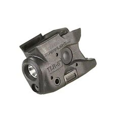 Streamlight TLR-6 Gun Mounted Light without Laser S&W M&P Shield, LED  (69283)