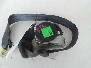 AUDI A4 RIGHT FRONT SEATBELT PART # 560586001, B5, 08/95-06/01