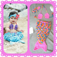 shower gift Baby Hula Outfit crochet costume halloween photo prop set