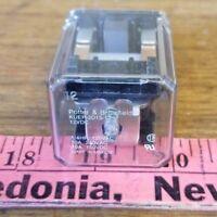 Potter Brumfield 2A 30A amp panel mount circuit breaker W67-X2Q12-30 W67X2Q1-2-2