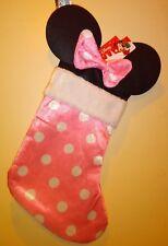 Disney's Minnie Christmas Stocking
