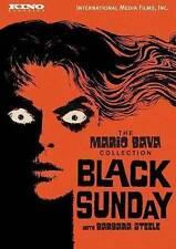 Black Sunday Blu-ray Kino Lorber Mario Bava Collection