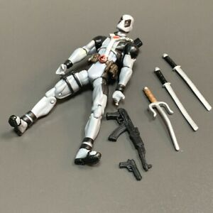 "New MARVEL LEGENDS DEADPOOL UNCANNY X-Force Deadpool 3.75"" Action Figure Toy"