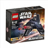 BRAND NEW LEGO STAR WARS MICROFIGHTER 75163 KRENNICS IMPERIAL SHUTTLE SPACE SHIP