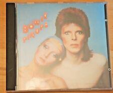 David Bowie Pinups Ryko RCD10136 14 Track Bonus AAD US Original Run