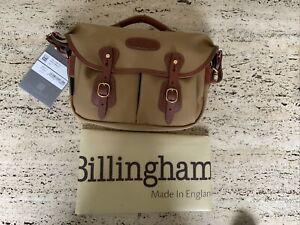 Billingham Hadley Small Pro Khaki Camera Bag