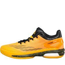 adidas Crazylight Boost Low C77783 Herren Sport Schuhe Sneaker Basketball Orange