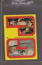 1980 Topps Star Wars Sticker Card # 20