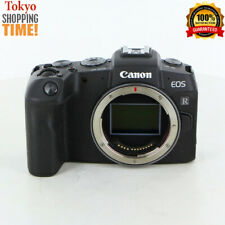 Canon EOS RP Mirrorless Digital Camera Body NEAR MINT Cond. FREE SHIP from Japan