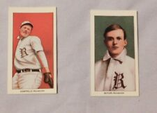 1988 CCC 1909-11 T206 Reprints Rochester Broncos Baseball Card Pick one