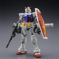 Rx-78-2 Gundam Ver. 3.0 With Movable Armor System Gunpla Mg Master Grade 1/100