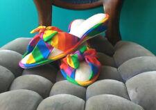 1960s Rainbow House Sandals 6 1/2-7 1/2