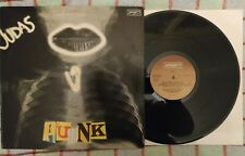 JUDAS - PUNK - LP 1978 VERY RARE ITALY decibel MARTO' SIB CCCP nabat EX+/EX++