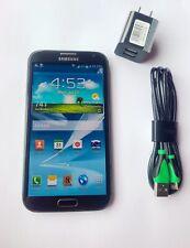 Samsung Galaxy Note II SGH-I317 - 16GB - Titanium Gray (AT&T Unlock) Smartphone