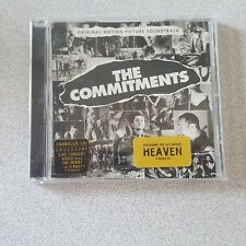 The Commitments Original Motion Picture Soundtrack Los Lonely Boys Hit HEAVEN