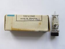 STC SH342 / CV342 / DLS19 thermal delay switch vintage VALVE TUBE