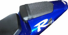 YAMAHA R1 2000-2001 TRIBOSEAT ANTI-SLIP PASSENGER SEAT COVER ACCESSORY