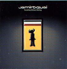 CD -  JAMIROQUAI / travelling without moving