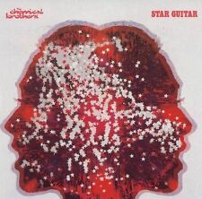Star Guitar / Base 6 Chemical Brothers Audio CD