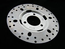Disc Brake Rotor Caliper Retro Scooter Moped 50 125 cc
