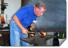 Tomahawk Forging with Butch Sheely (an American Bladesmith Society DVD)