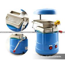 Dental Vacuum Forming & Molding Machine
