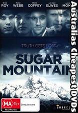 Sugar Mountain DVD NEW, FREE POSTAGE WITHIN AUSTRALIA REGION 4