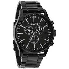 Orologi da polso digitale Nixon con resistente all'acqua