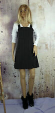 Markenlose knielange Damenröcke aus Polyester