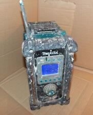 MAKITA 18V LXT BMR100 JOB SITE RADIO FM/AUX