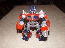Generation One Vector Prime Transformer