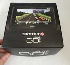 Emballage TOMTOM GO LIVE 1005
