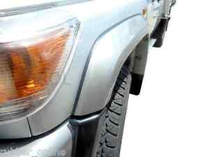 """Fender Flare """"h"""" Trim to suit Wheel Arch Flares ( 2 x 1.5mtr ) Suits most 4WD"""